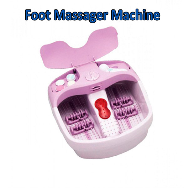 Foot Massager Machine in Pakistan