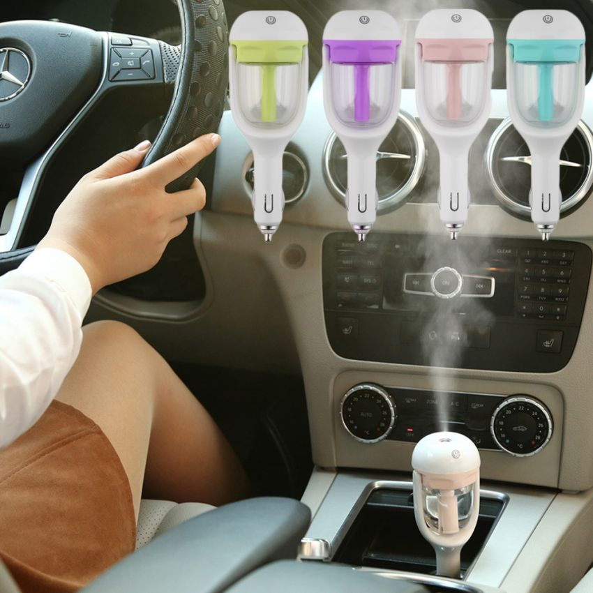 Car Humidifier in Pakistan