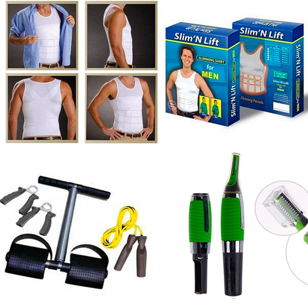 Men Personal Grooming in Pakistan