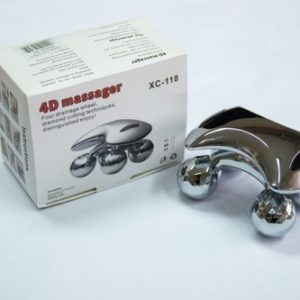 4D Massager Silver Price in Pakistan