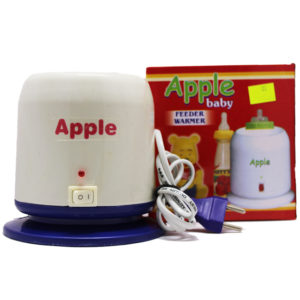 Apple Baby Feeders Warmer in Pakistan