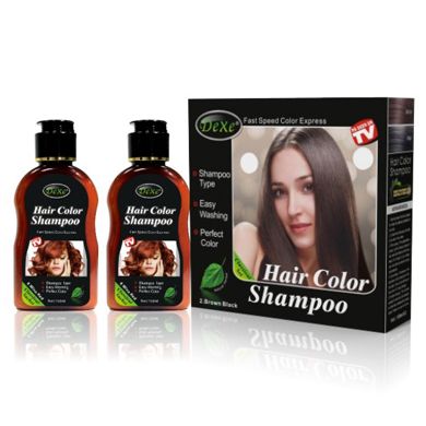 Dexe Hair Color Shampoo in Pakistan