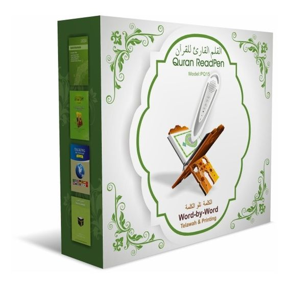 Digital Pen Quran Reader 8GB by IQRA Technologies Price in Pakistan