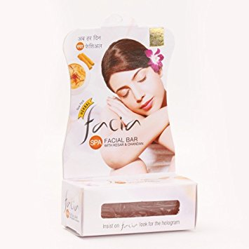 Facia Facial Bar in Pakistan