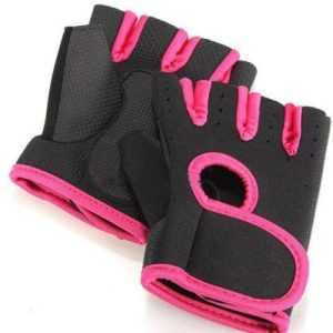 Gym Gloves 1 Pair in Pakistan