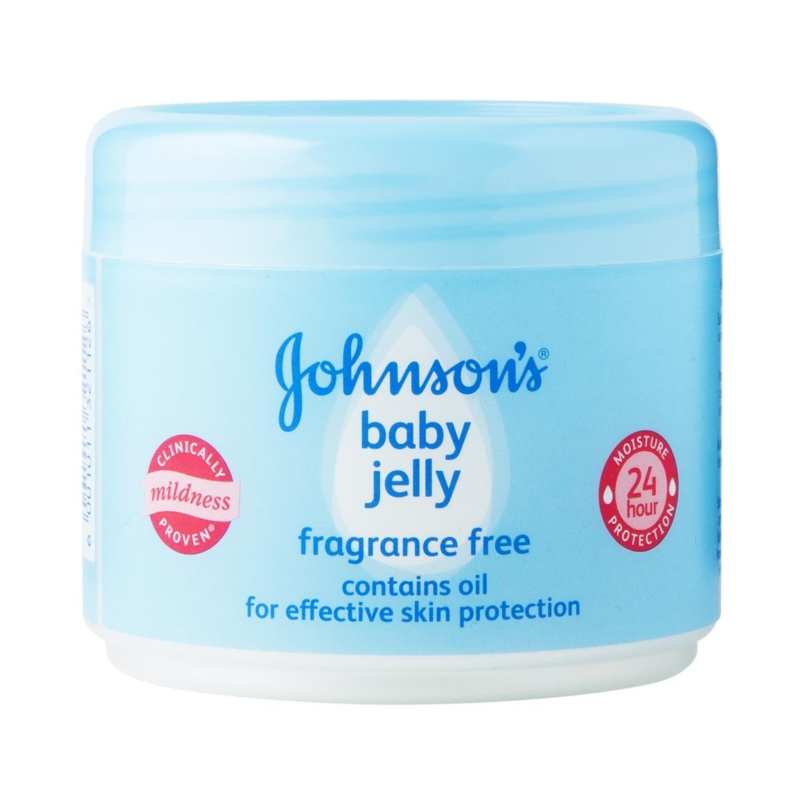 Johnson's Baby Petroleum Jelly in Pakistan
