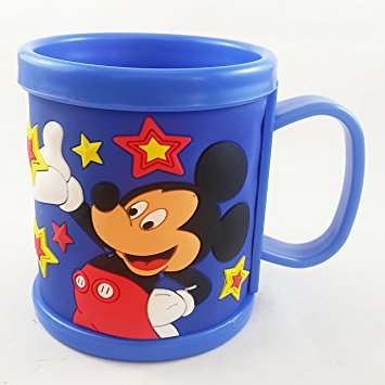 Kids Cartoon Theme Mug in Pakistan