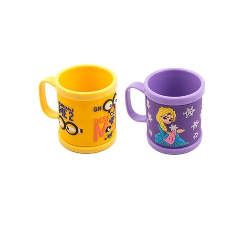 Kids Cartoon Theme Mug