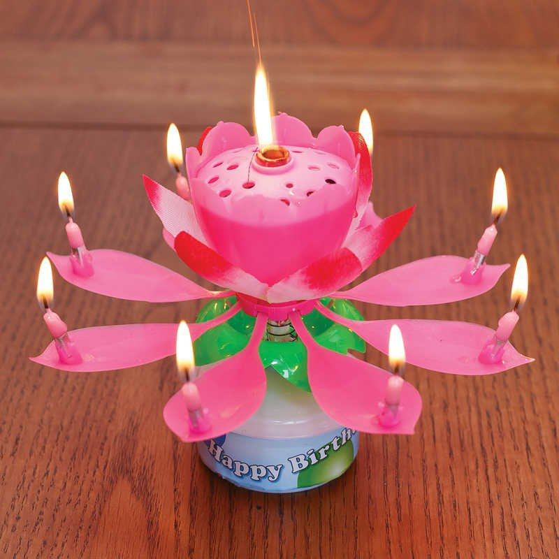 Birthday Candles That Open Up Best Candle 2018