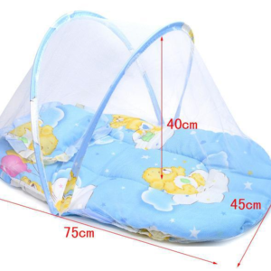 Mosquito Net With Mattress