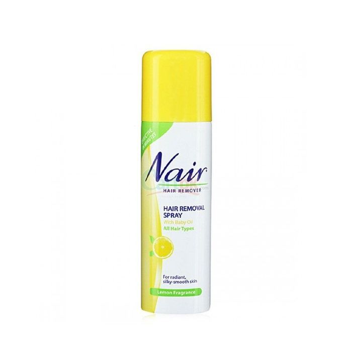 Buy Nair Hair Removal Spray In Pakistan Buyoye Pk