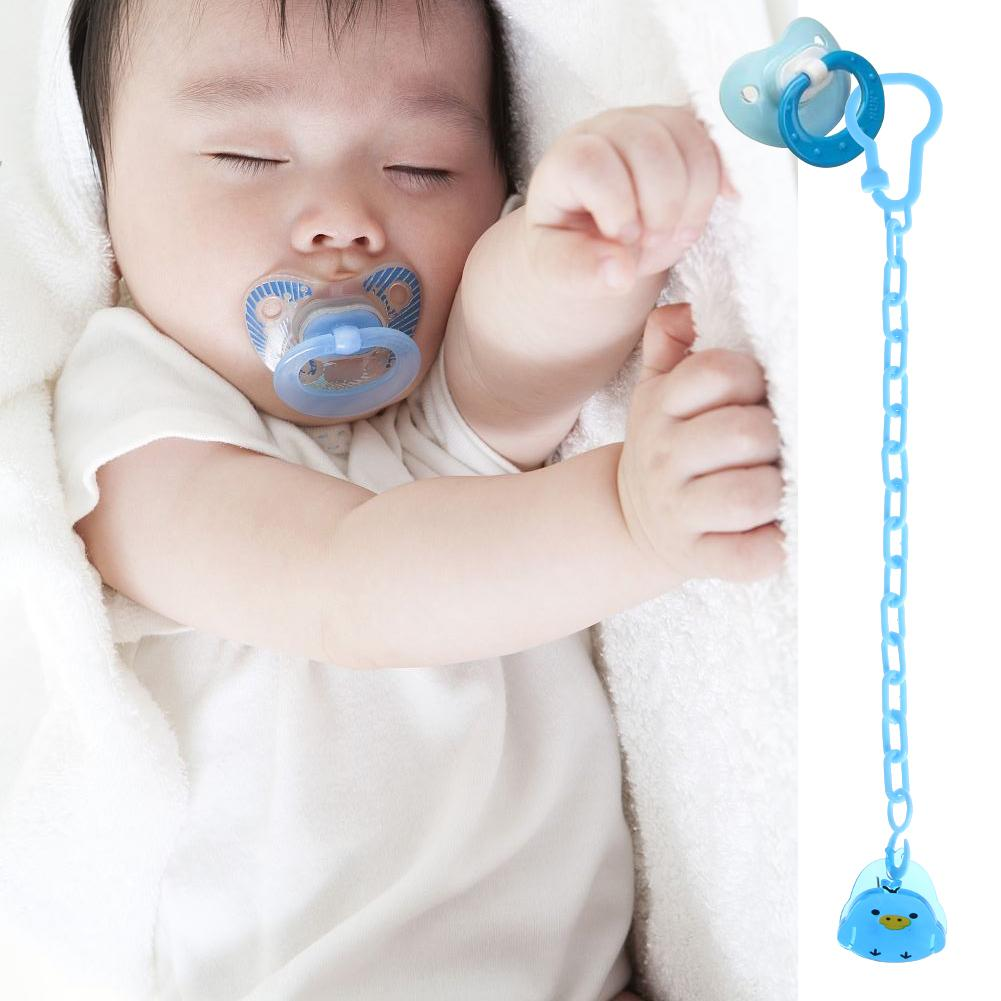 Pack of 3 Pacifier with Chain