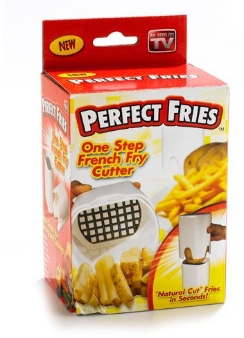 Perfect Fries Natural One Step Fry Cutter in Pakistan