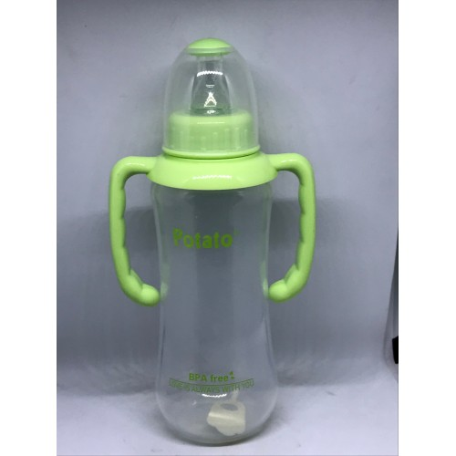 Potato Feeding Bottle 280ml in Pakistan