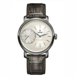 Rado DiaMaster Grande Seconde Watch in Pakistan