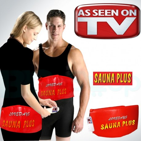 Sauna Plus Belt in Pakistan