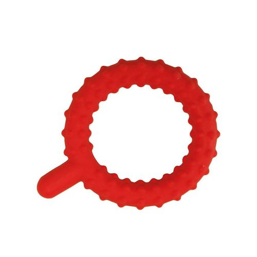 Tubes Knobby Red in Pakistan