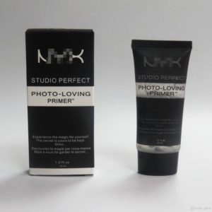 NYX Studio Perfect Photo Loving Primer in Pakistan