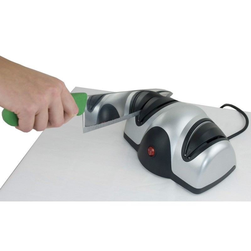 Professional Electric Knife Scissor Sharpener