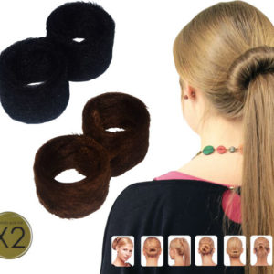 Pack of 3 Hair Accessories