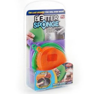 Pack Of 3 Better Sponge Silicone Mildew in Pakistan