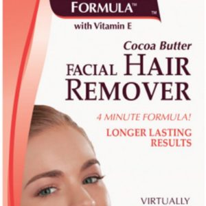 Palmer's Cocoa Butter Facial Hair Remover Cream